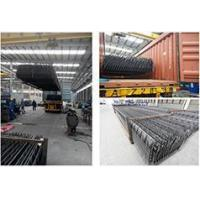 Quality Galvanized sheet steel wholesale
