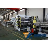 Quality Products PP, PE Thick Board Production Line wholesale