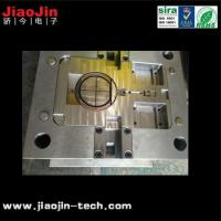 Quality Precision Injection Mold And Components wholesale