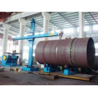 Quality Automatic Pipe Butt Welding Column And Boom With 180  Rotation Manual Locking wholesale