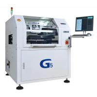 Quality GKG G5 Fully Automatic SMT Stencil Printer wholesale