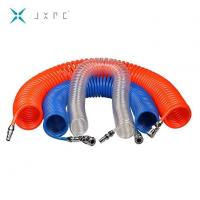 Quality Polyurethane Coiled Air Hose Assembly wholesale