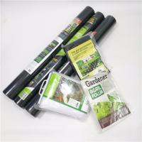 Quality Pp spunbond nonwoven fabric Agriculture nonwoven for Garden weed control wholesale